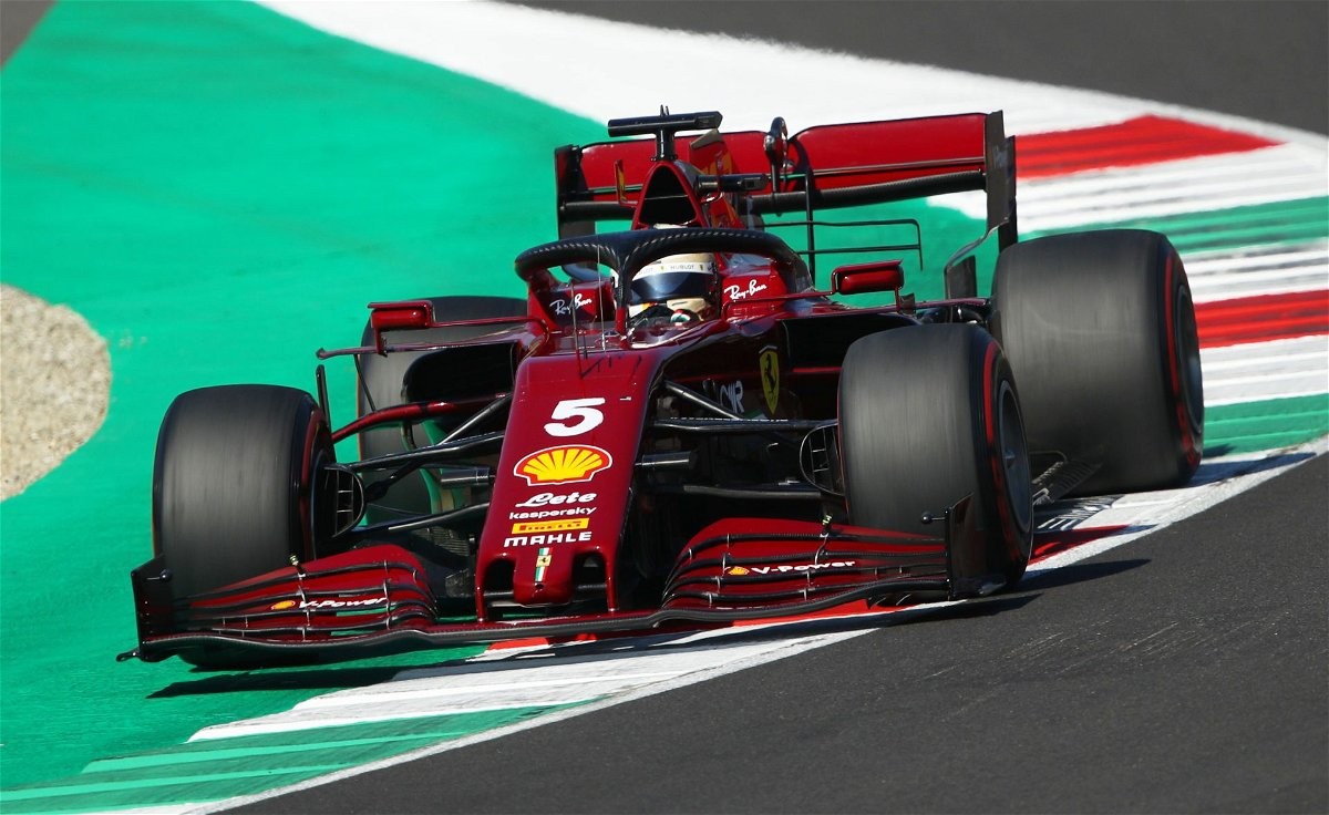 F1 Introduces An Enormous Fee For Potential Teams Entering The Sport Essentiallysports