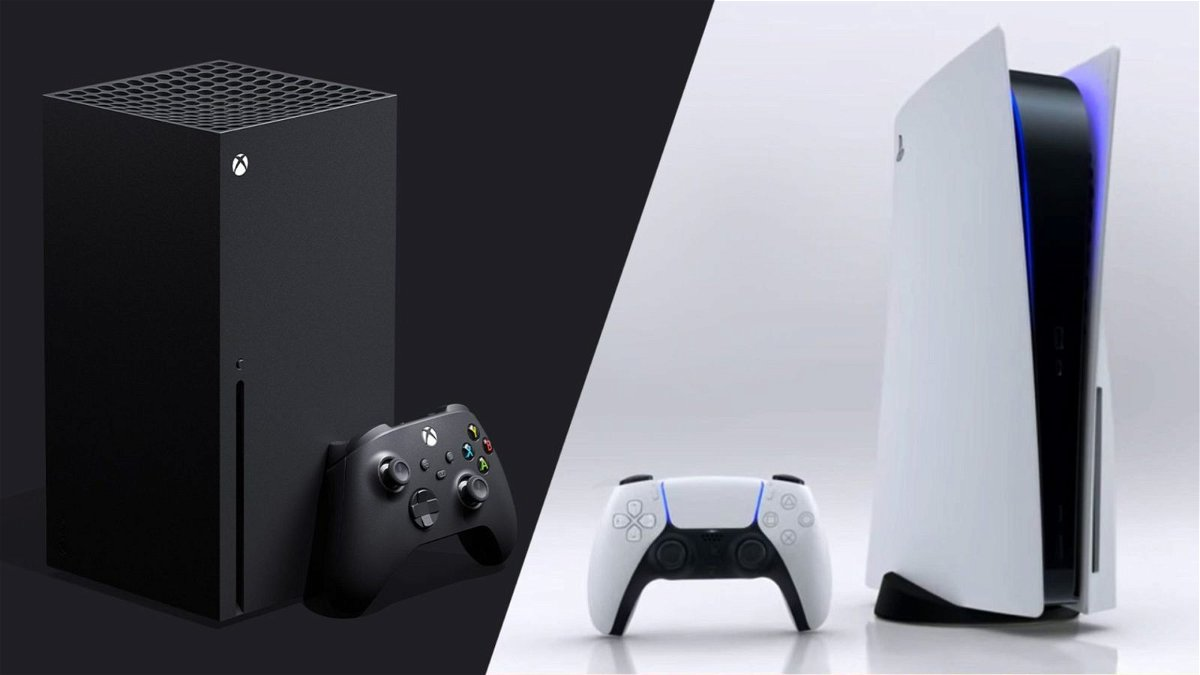 A comparison of PS5 vs. Xbox Series X