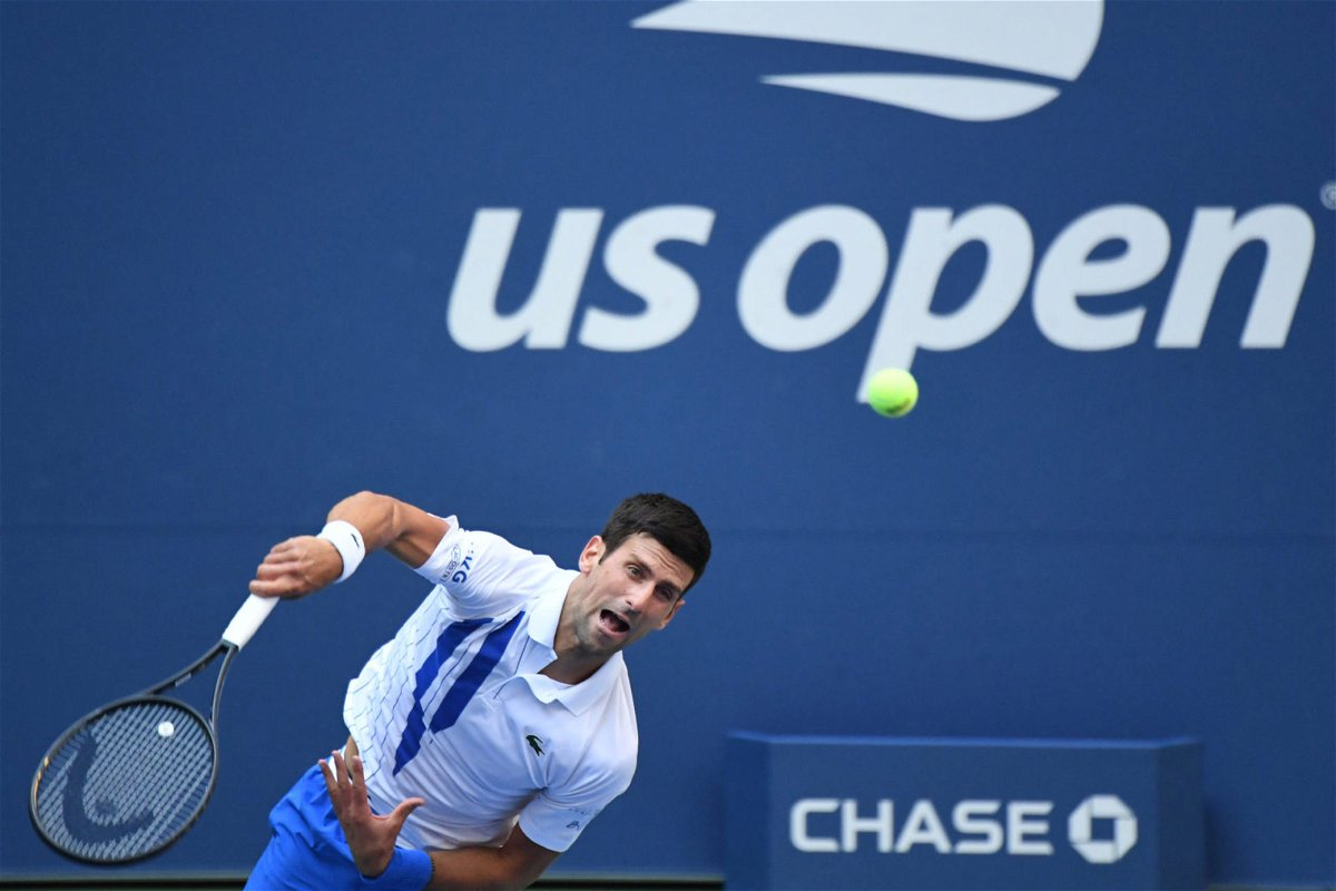Novak Djokovic Releases New Video After Us Open 2020 Debacle Essentiallysports