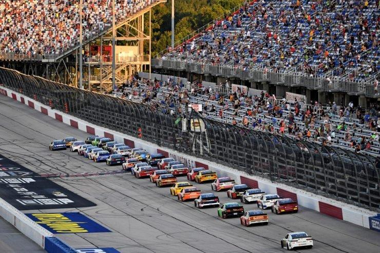 NASCAR Cup Series playoffs