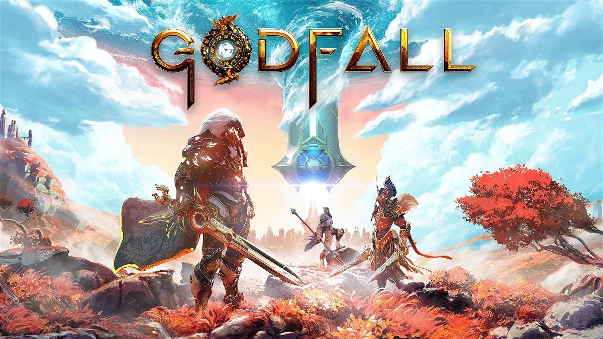 Godfall v2.4.54 (Incl. Multiplayer) Free Download