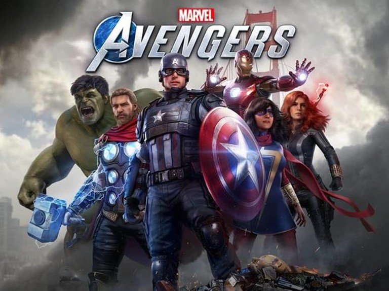 Marvel's Avengers : Know the Voice Actors Behind Your Favorite Characters - EssentiallySports