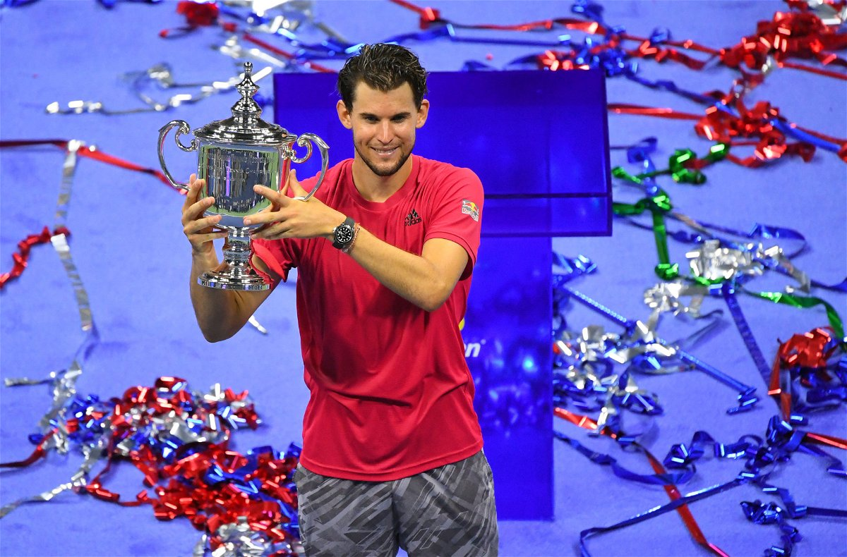 US Open 2020 Finals: Dominic Thiem Sets Unbelievable Records That Even 'Big  3' Couldn't Come Close To - EssentiallySports