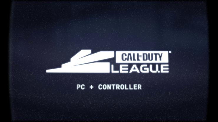 Call Of Duty League PC + Controller