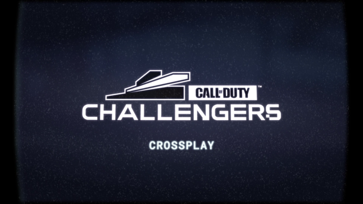 Call Of Duty Challengers Crossplay reveal