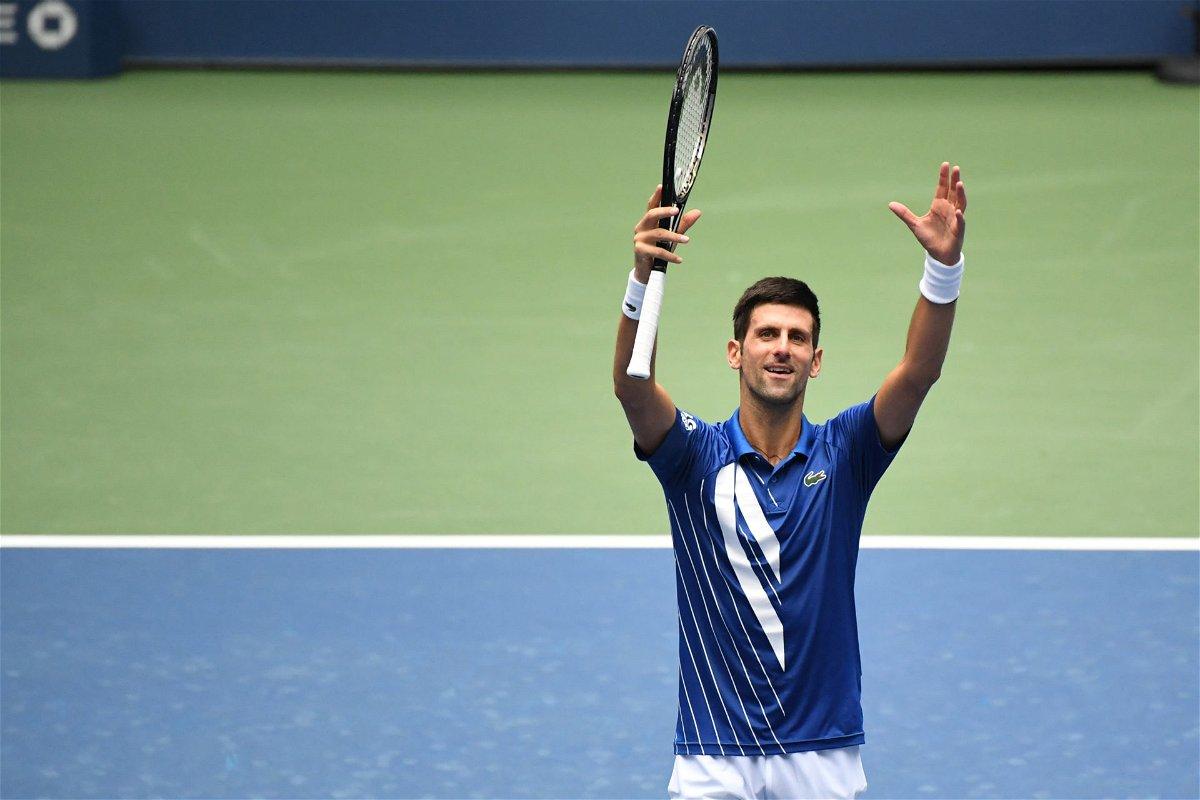 Novak Djokovic Says Surpassing Roger Federer S Records Is His Biggest Goal Essentiallysports