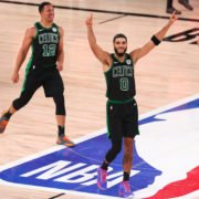 Boston Celtics all set to take over Miami Heat in Game 1 of Eastern Conference Finals