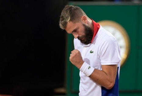 """""""Didn't Manage the Situation Well"""" – Benoit Paire Details His Magical Transformation at Cincinnati Open 2021"""