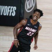 Miami Heat vs Milwaukee Bucks: Jimmy Butler