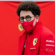 Mattia Bintto-Ferrari team Principal