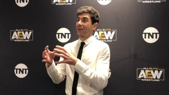 Brian Cage Believes the Amount of Work Tony Khan Does in AEW is Too Much for One Person