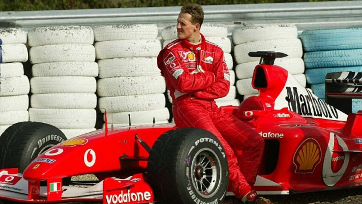 Michael Schumacher Was Quite A Misunderstood Character Brawn Clears Up A Misconception About The Ferrari Legend Essentiallysports