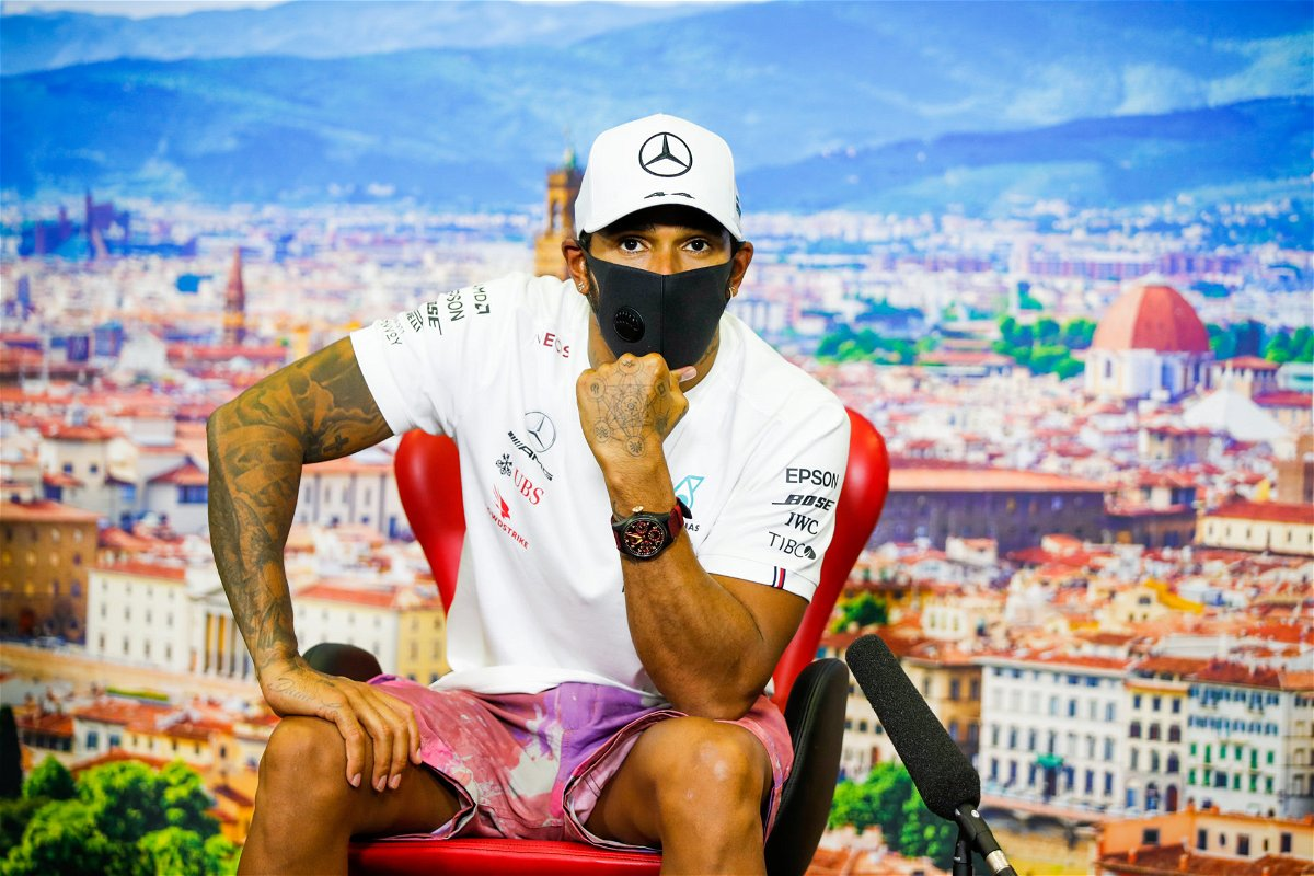 How Lewis Hamilton Finally Agreed to Form His Own Motorsports Team - Essentially Sports