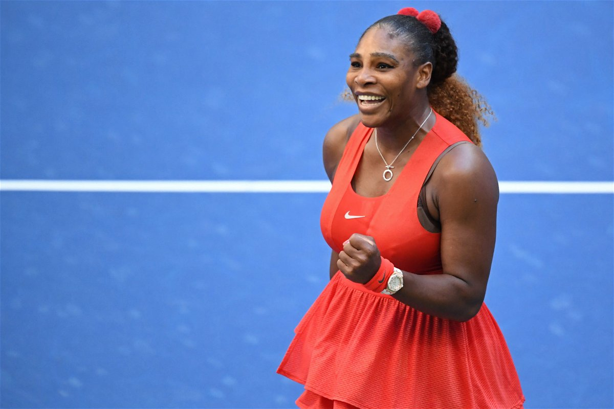 From Tennis Player to a Businesswoman, This is How Serena Williams Makes Money - EssentiallySports