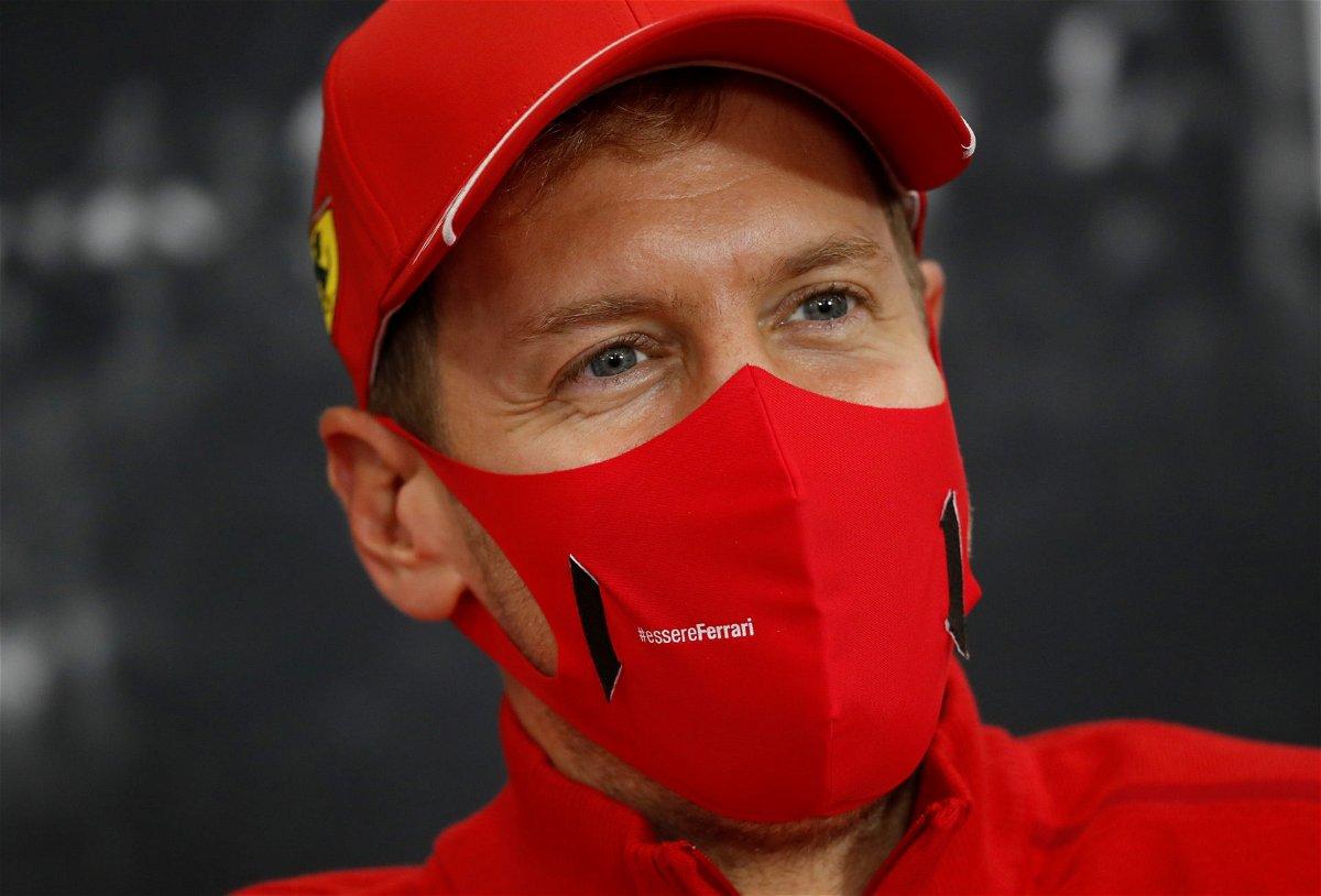 'Pink Mercedes' Controversy Didn't Influence Aston Martin F1 Decision: Sebastian Vettel - Essentially Sports