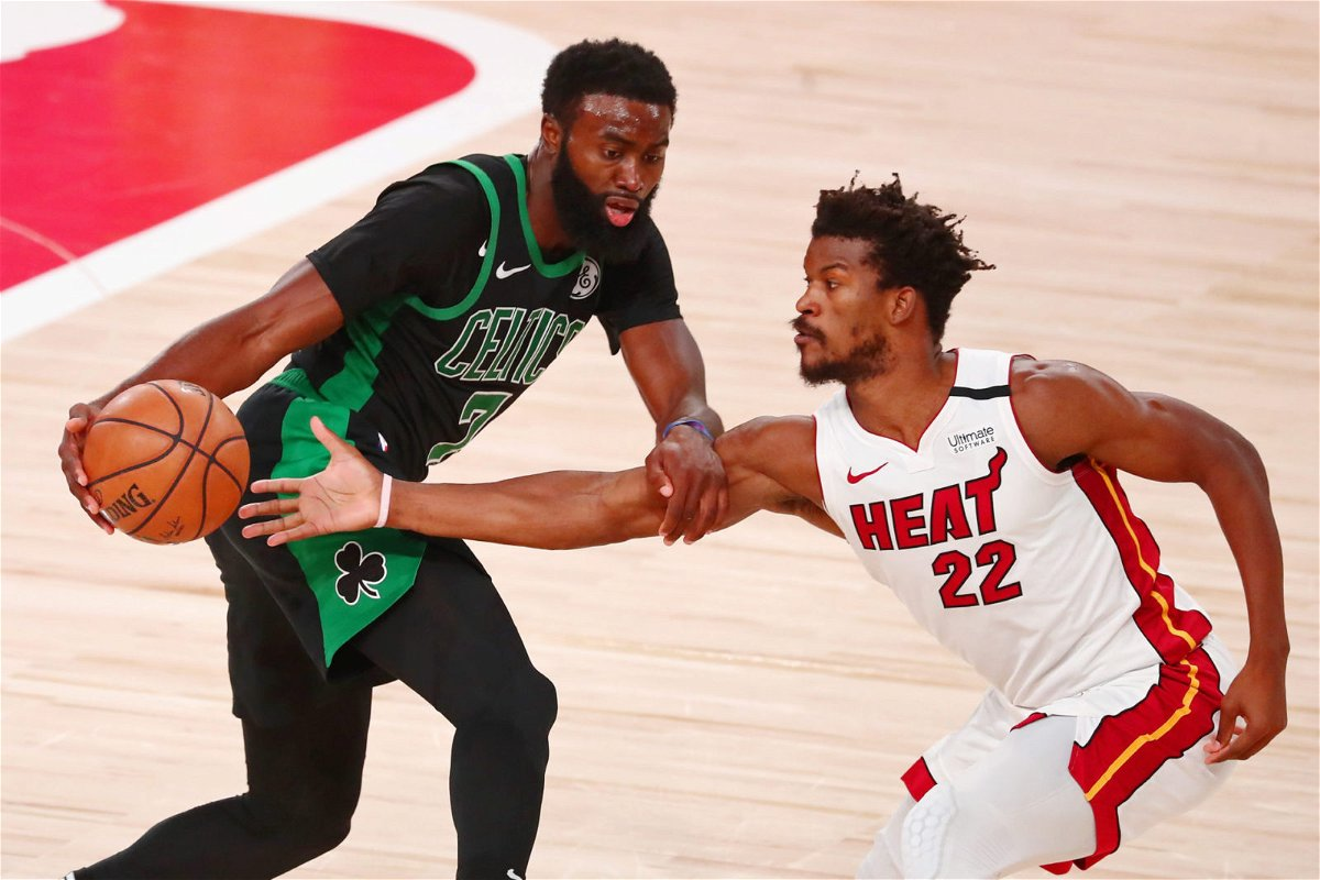 Jimmy Butler Reflects On Comeback Mentality Of Miami Heat In 2020 Nba Playoffs Essentiallysports