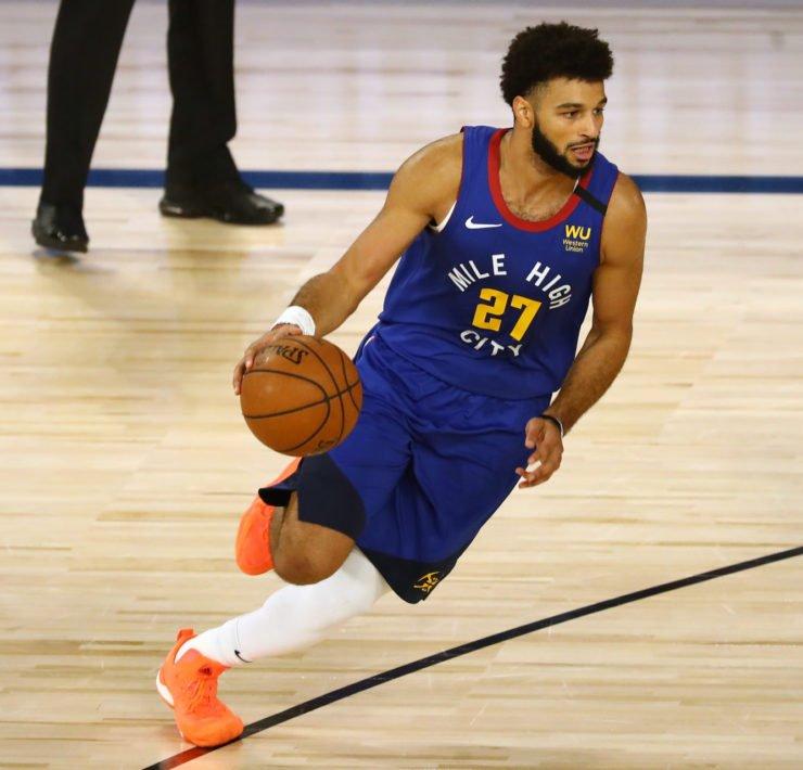 Denver Nuggets vs LA Clippers: Jamal Murray