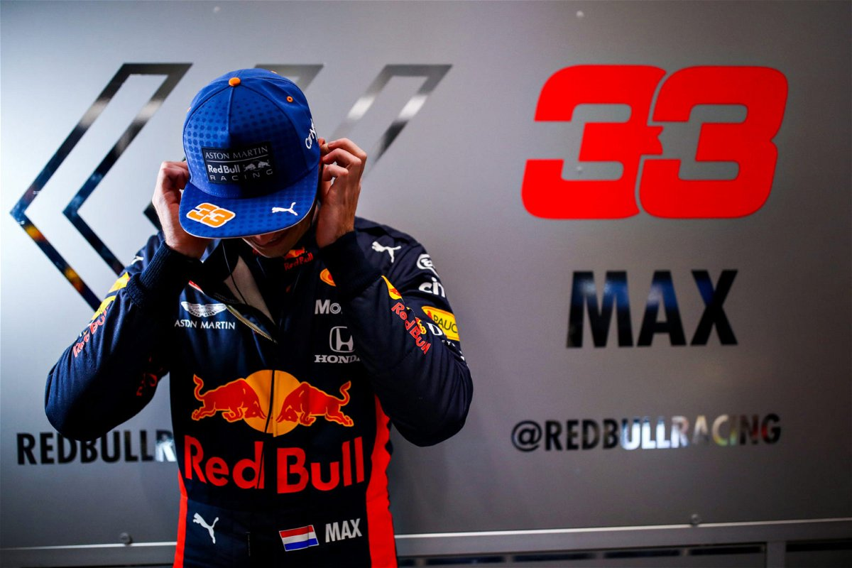 Max Verstappen is one of the most formidable drivers says Franz Tost