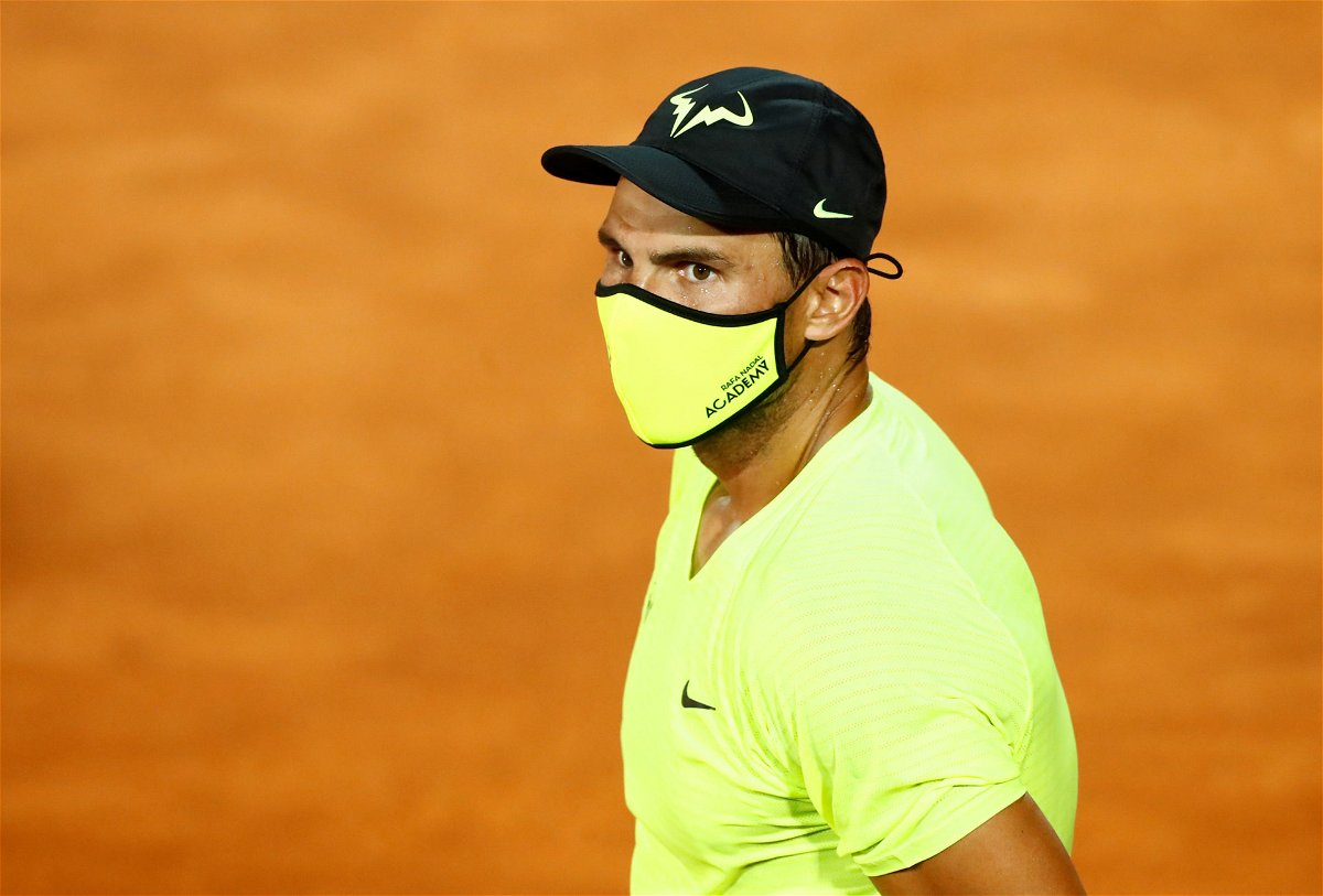 It Needs To Keep Improving Rafael Nadal Opens Up About His Form Ahead Of Italian Open 2020 Quarterfinals Essentiallysports