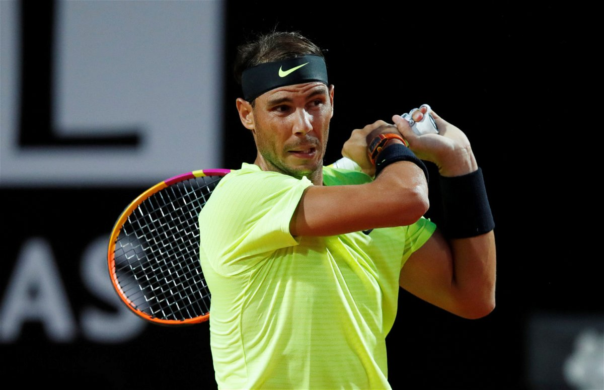 Dangerous Rafael Nadal Displeased With Balls And Conditions At French Open 2020 Essentiallysports