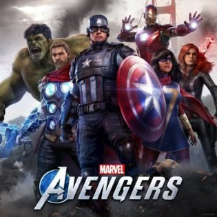 Xbox Welcomes Black Panther; Announces Marvel's Avengers for Game Pass
