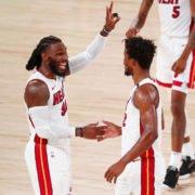 Miami Heat vs Boston Celtics