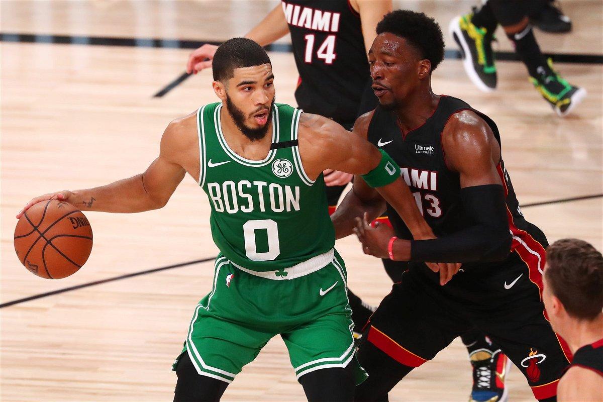 Nba Playoffs Boston Celtics Vs Miami Heat Game 6 Eastern Finals Predictions Essentiallysports