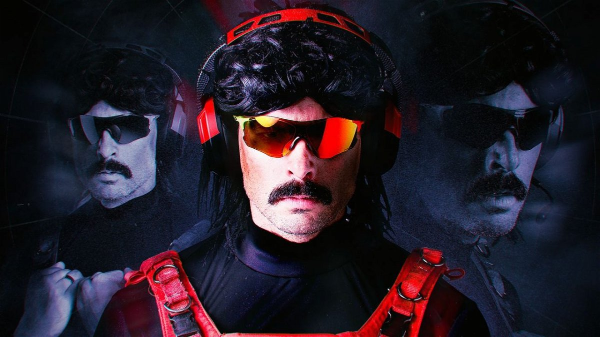 HECZ Dr Disrespect optic chicago