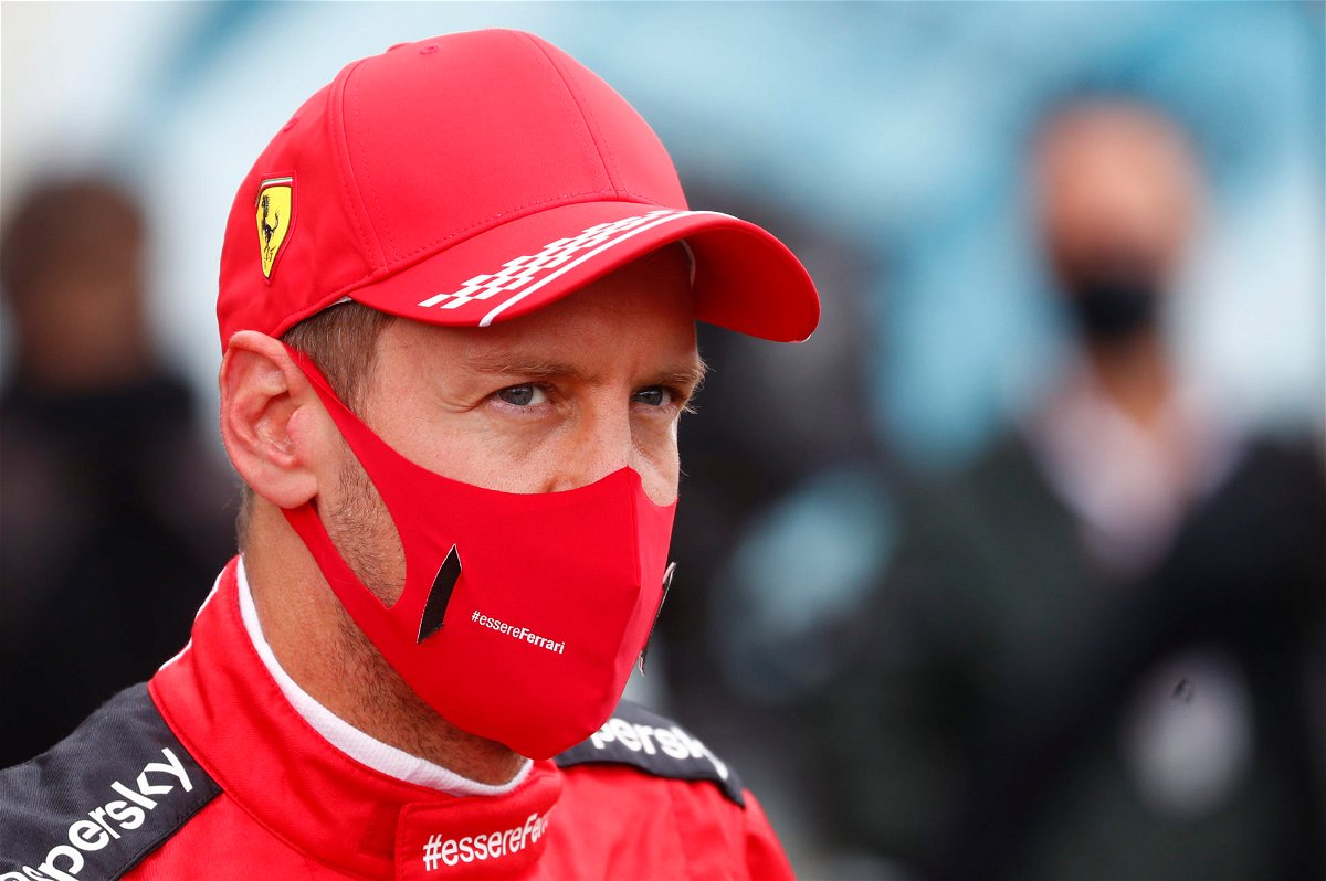 Schumacher Explains Why We Could See the Old Sebastian Vettel at Aston Martin - Essentially Sports