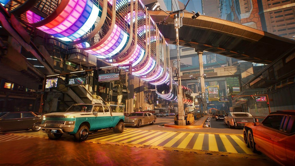 Cyberpunk 2077: Know The Night City Districts - Essentially Sports