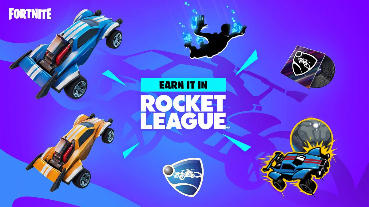 All You Need To Know About The Fortnite X Rocket League Crossover Event Essentiallysports Operation snowdown is the upcoming challenge set for fortnite winterfest 2020. all you need to know about the fortnite