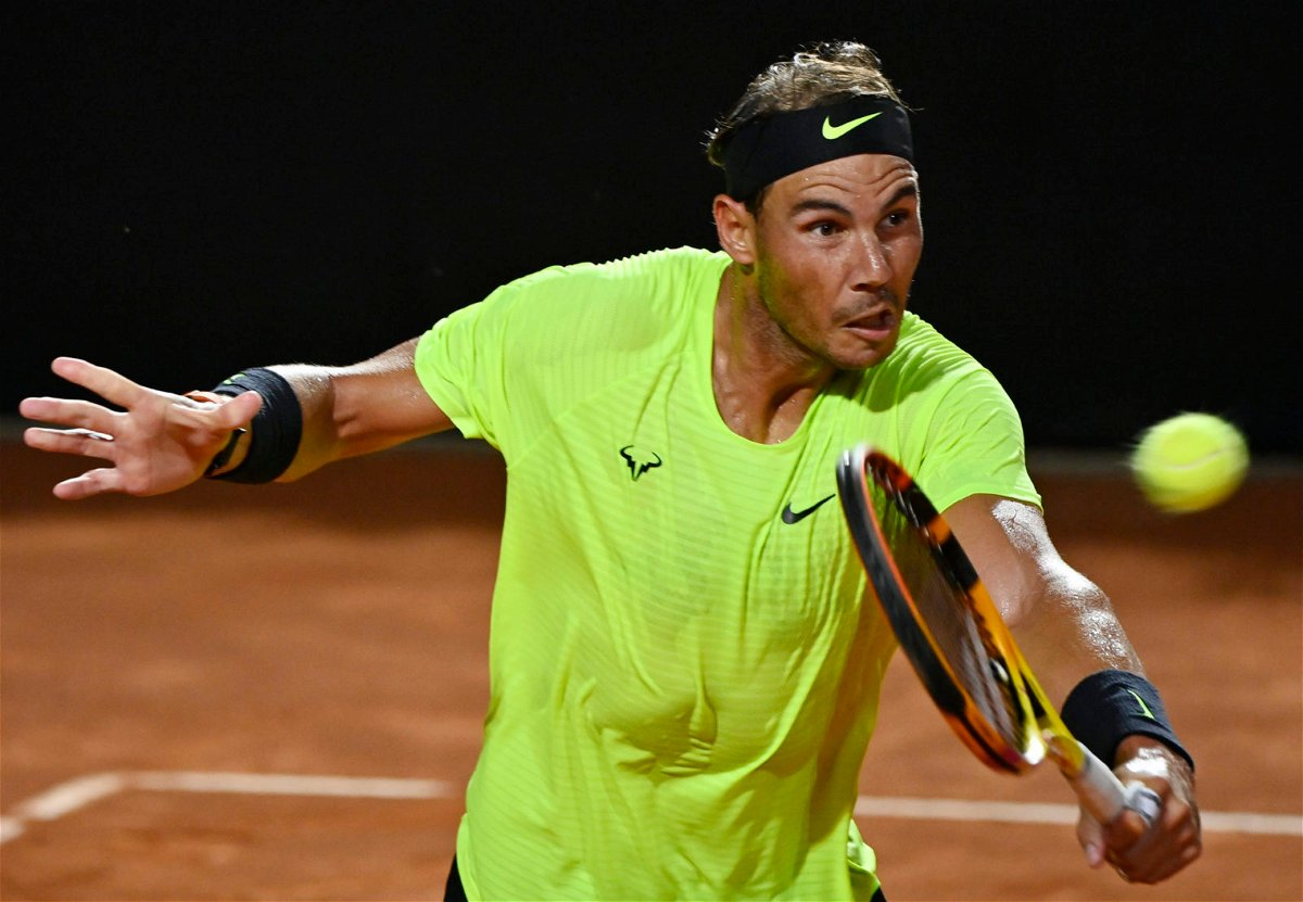 Conditions That Don t Suit Nadal Boris Becker Downplays Rafael Nadal s Chances At French Open EssentiallySports
