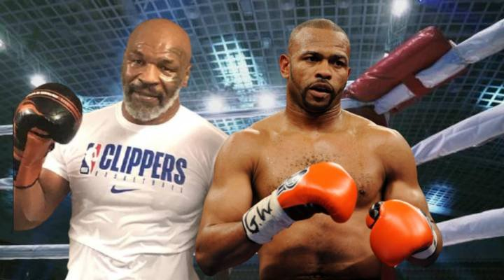 11+ Mike Tyson Vs Roy Jones Jr 2020