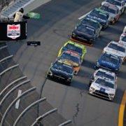 Chase Briscoe in NASCAR