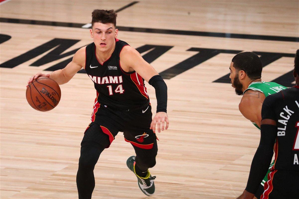 Nba Playoffs Miami Heat Vs Boston Celtics Game 5 Injury Updates Lineup And Predictions Essentiallysports
