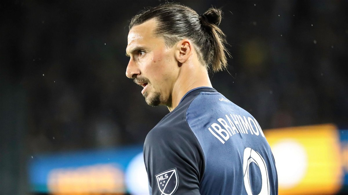 Zlatan Ibrahimovic Now Owns The Rtx 3090 And Is Ready For Some High Octane Gaming Essentiallysports