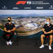 Haas drivers Romain Grosjean and Kevin Magnussen left out of the team for 2021
