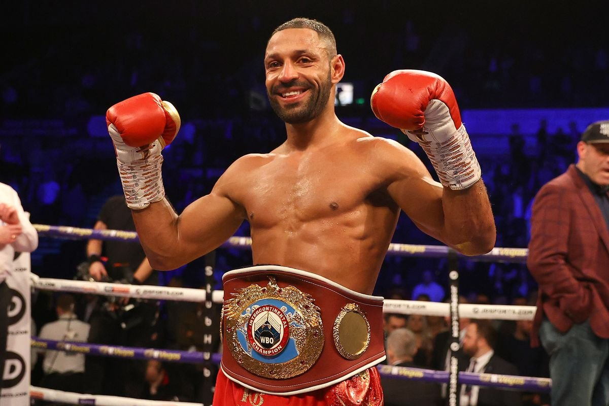 Terence Crawford Vs Kell Brook : Early Analysis And Prediction - Essentiallysports