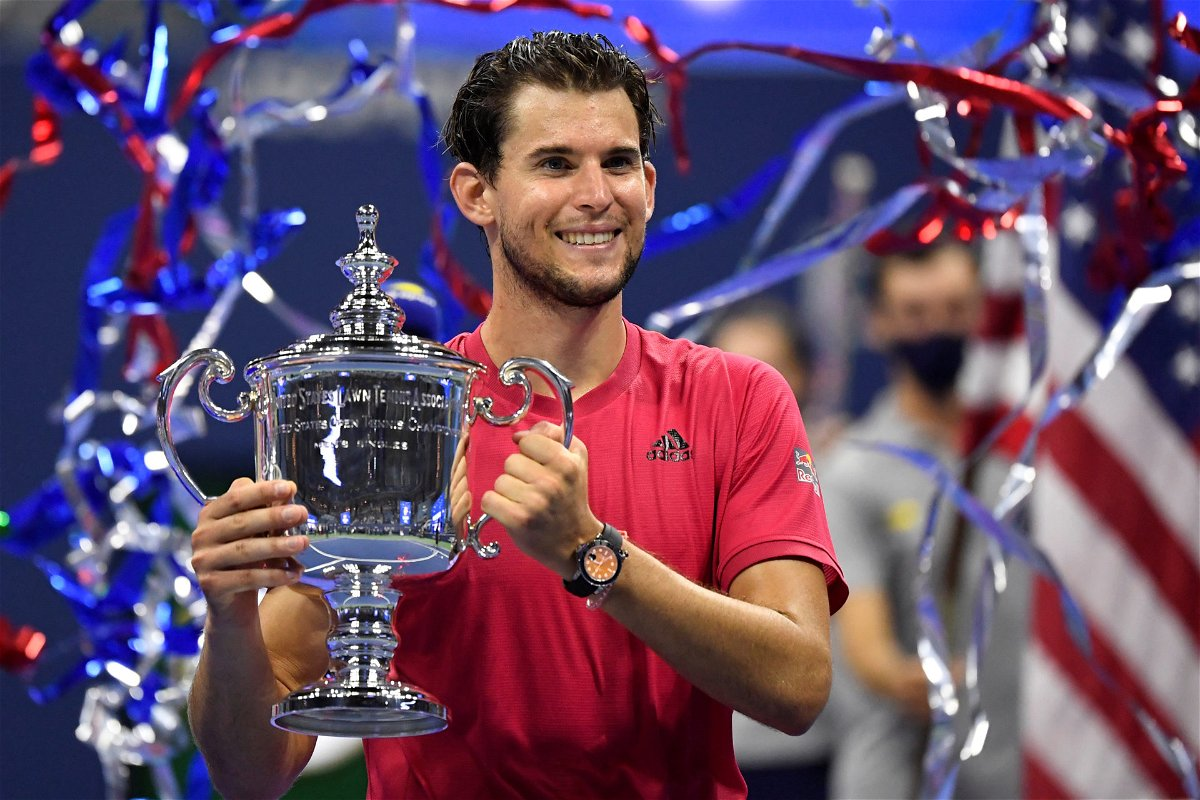 Who Are Dominic Thiem s Parents EssentiallySports