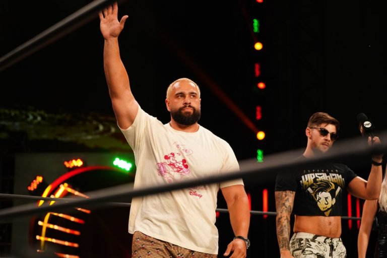 "There Is No Better Place Than AEW"" - Miro Praises Tony Khan -  EssentiallySports"