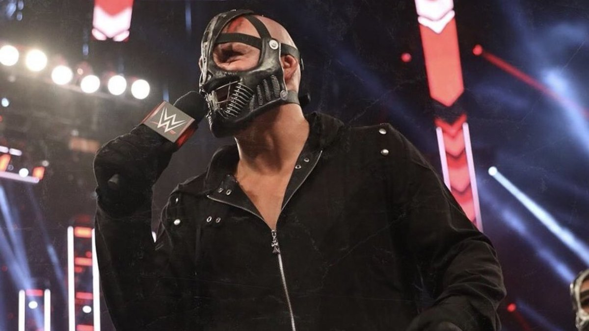 Retribution Leader T-Bar Takes A Huge Shot At Chris Jericho and AEW - EssentiallySports