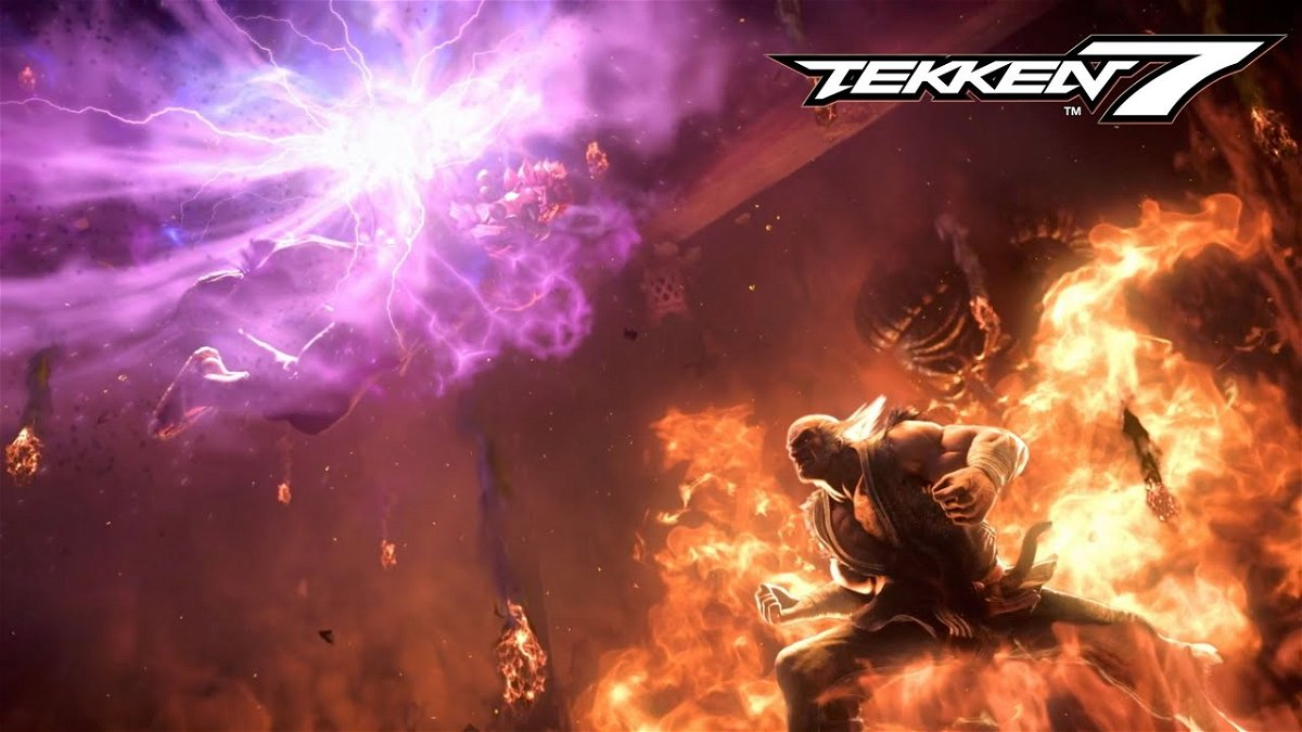 tekken 7 season 4 characters leak