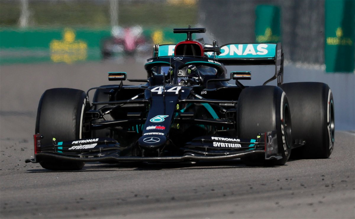 Revealed The Misunderstanding Between Lewis Hamilton And Mercedes Which Led To Sochi Penalty Essentiallysports