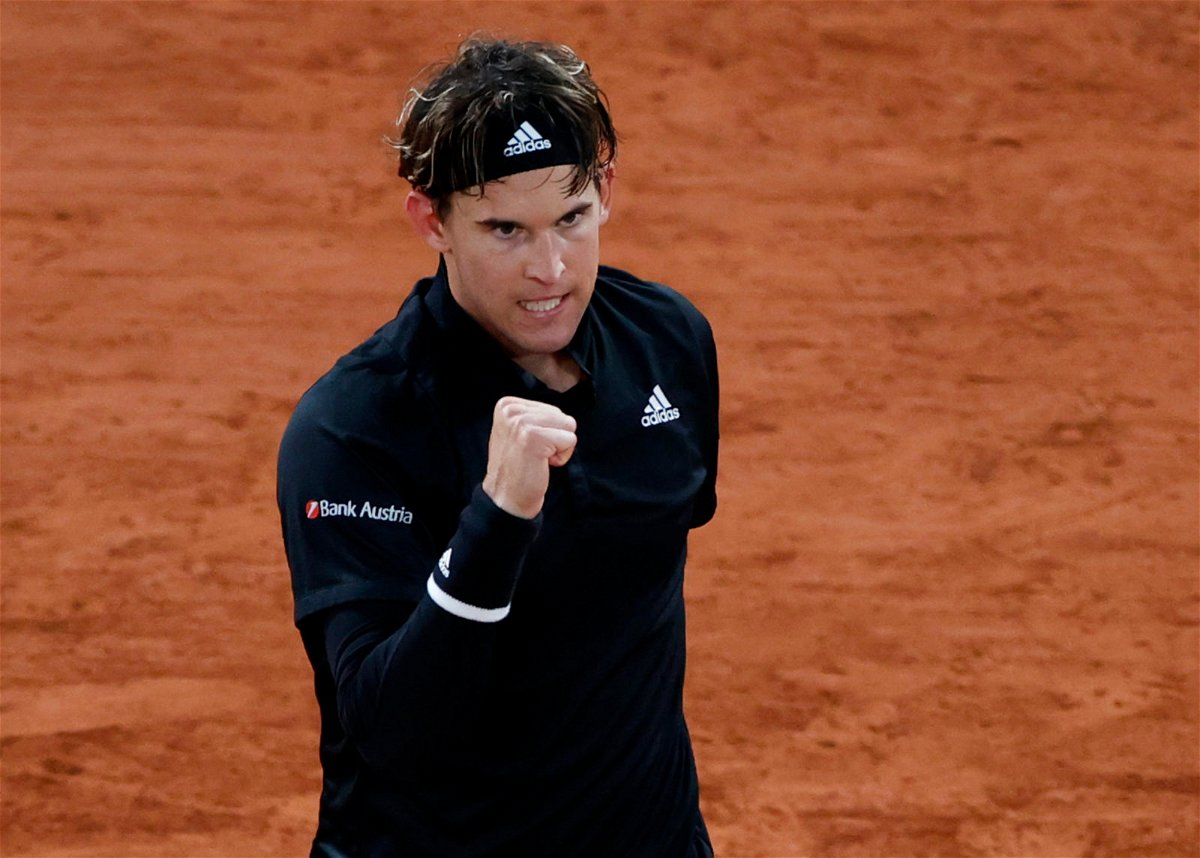 Dominic Thiem Contradicts Rafael Nadal Says Conditions Are Comfortable At French Open 2020 Essentiallysports