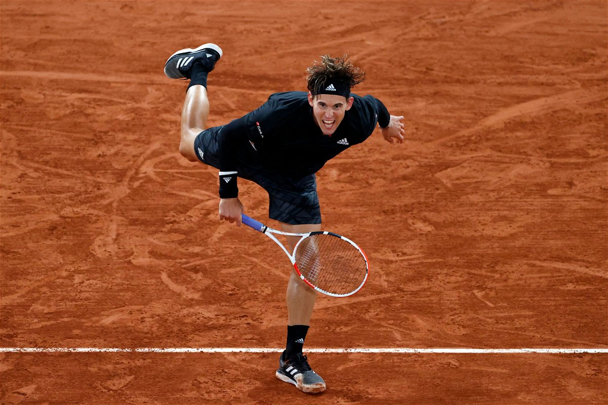 Dominic Thiem Net Worth Salary And Endorsements
