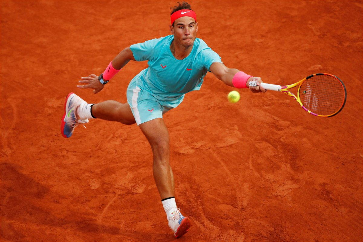 Rafael Nadal Refuses To Use New Balls As An Excuse At French Open 2020 Essentiallysports