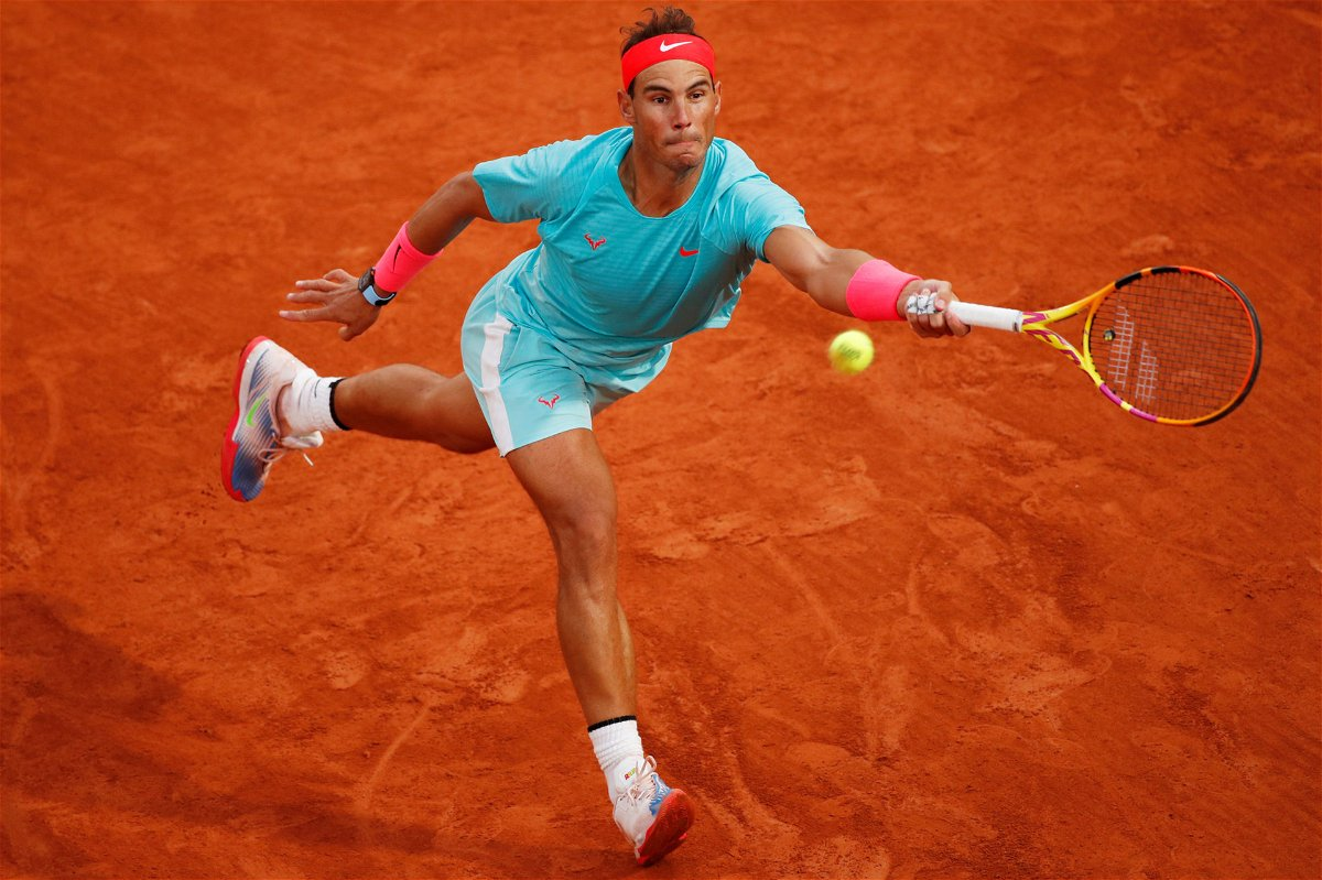 More Vulnerable John Mcenroe Believes Rafael Nadal Is Less Confident At French Open 2020 Essentiallysports