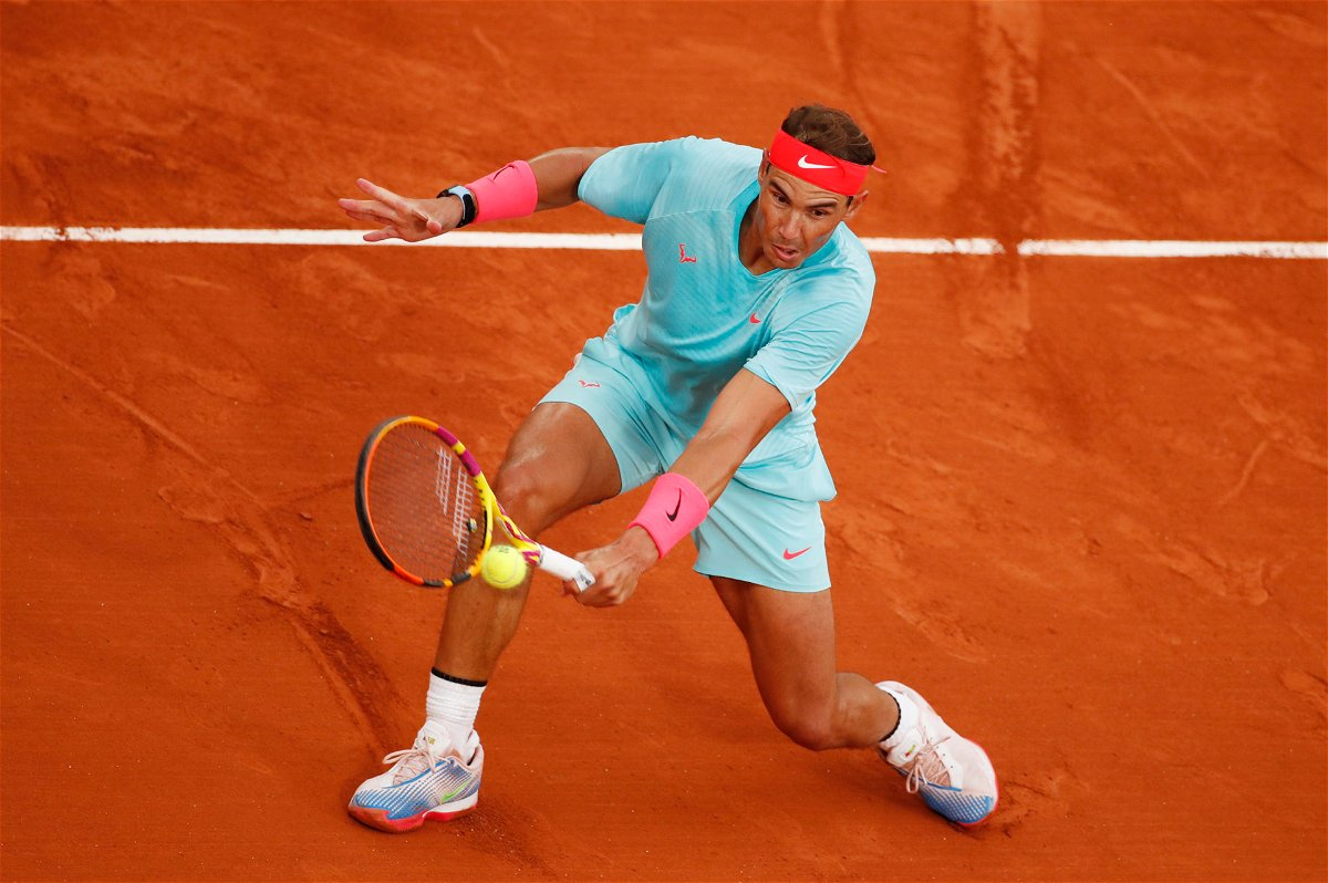 More Sad Than Usual Rafael Nadal On The Different Atmosphere At French Open 2020 Essentiallysports