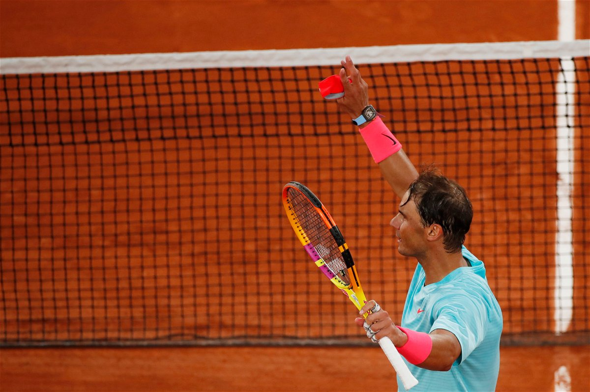 Don T Know What Exactly You Can Do Toni Nadal On Rafael Nadal Novak Djokovic Clashes Essentiallysports