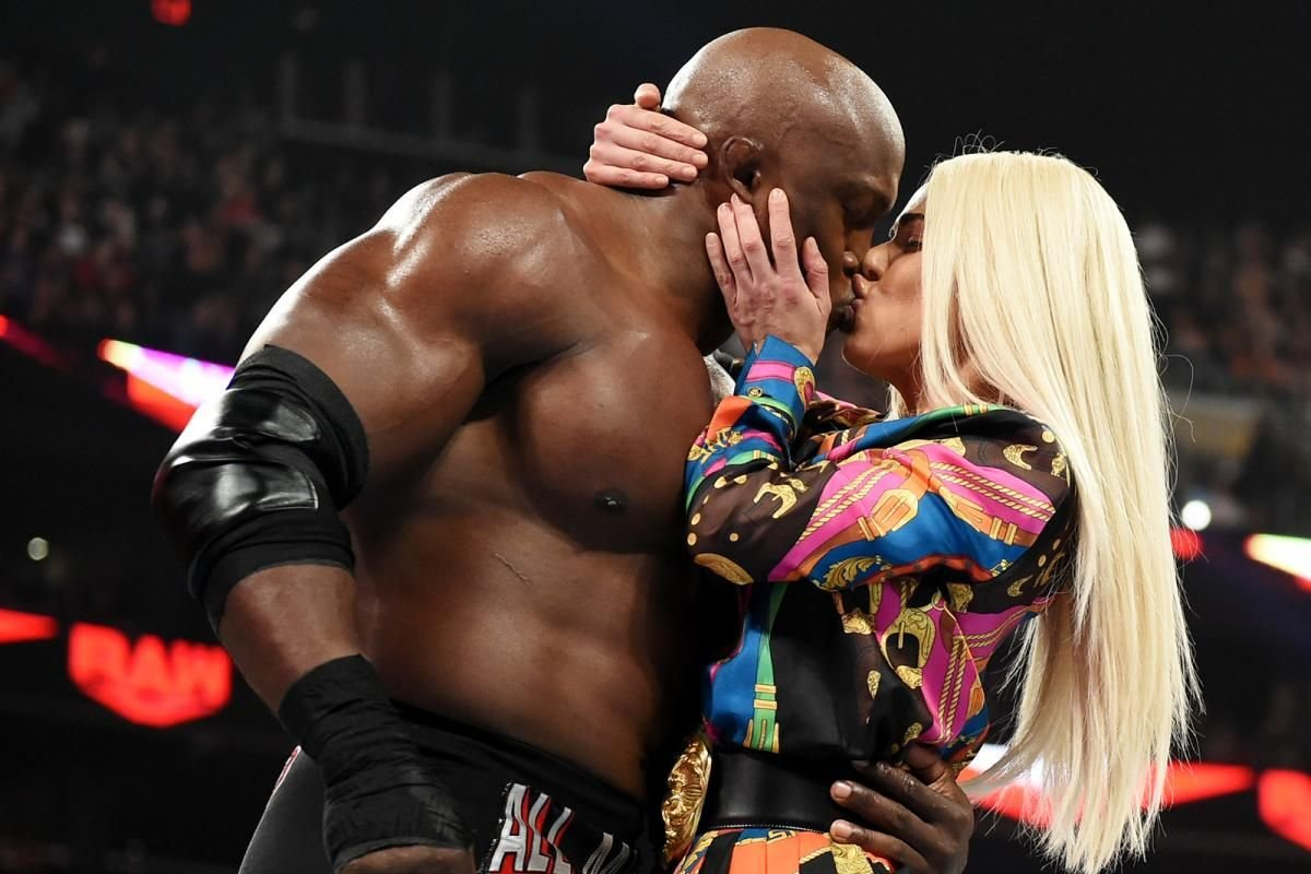 Wrestlemania: WWE Had Major Match Planned For Lana-Rusev-Lashley Angle 1
